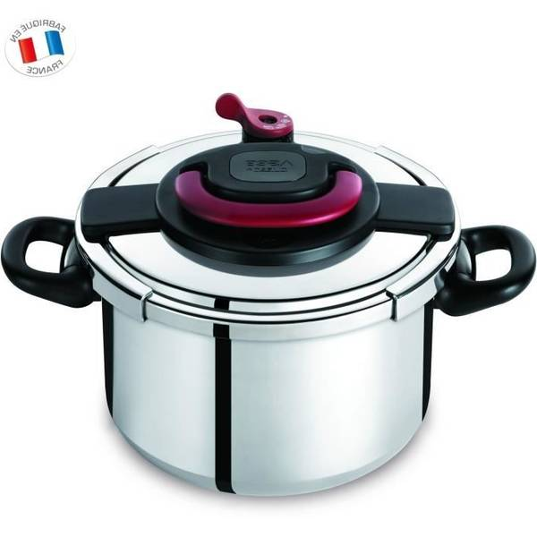 Best Autocuiseur seb optima 10l